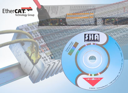 EtherCAT Master Devices